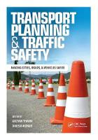Transport Planning and Traffic ...