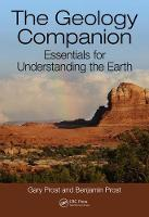 The Geology Companion: Essentials for...