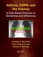 Asthma, COPD, and Overlap: A...