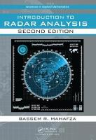 Introduction to Radar Analysis, ...