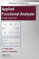 Applied Functional Analysis, Third...