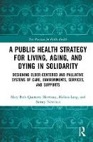 A Public Health Strategy for Living,...