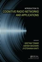 Introduction to Cognitive Radio...