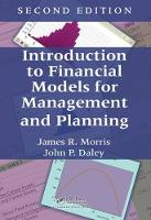 Introduction to Financial Models for...