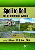 Spoil to Soil: Mine Site...