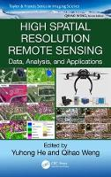 High Spatial Resolution Remote...