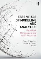 Essentials of Modeling and Analytics:...