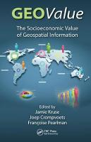 GEOValue: The Socioeconomic Value of...
