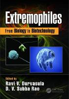 Extremophiles: From Biology to...