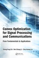 Convex Optimization for Signal...