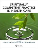 Spiritually Competent Practice in...