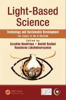 Light-Based Science, Technology and...