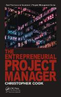 The Entrepreneurial Project Manager