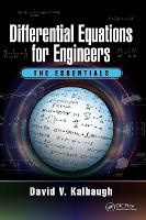 Differential Equations for Engineers:...