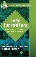 Korean Functional Foods: Composition,...