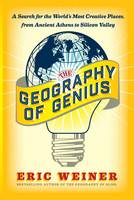 Geography of Genius: A Search for the...