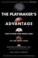 The Playmaker's Advantage: How to...