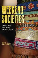 Weekend Societies: Electronic Dance...