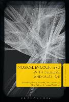 Musical Encounters with Deleuze and...