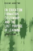 On Education, Formation, Citizenship...
