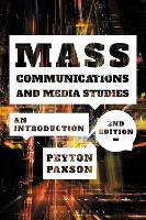 Mass Communications and Media ...