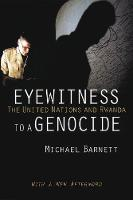 Eyewitness to a Genocide (with a New...