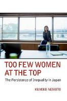 Too Few Women at the Top: The...