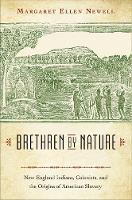Brethren by Nature: New England...
