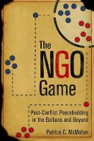 The NGO Game: Post-Conflict...