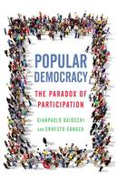 Popular Democracy: The Paradox of...