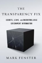 The Transparency Fix: Secrets, Leaks,...