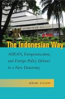 The Indonesian Way: ASEAN,...