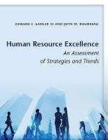 Human Resource Excellence: An...