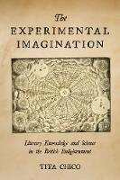 The Experimental Imagination: ...