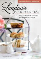 London's Afternoon Teas, Updated...