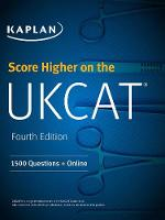 Score Higher on the UKCAT: 1500...