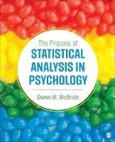 The Process of Statistical Analysis ...
