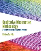 Qualitative Dissertation Methodology:...