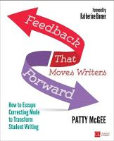 Feedback That Moves Writers Forward:...