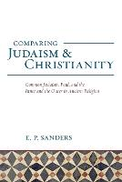 Comparing Judaism and Christianity:...