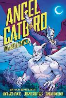 Angel Catbird Volume 2: To Castle...