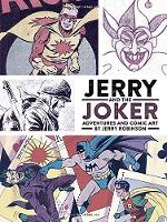 Jerry And The Joker: Adventures And...