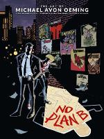 Art Of Michael Avon Oeming, The: No...
