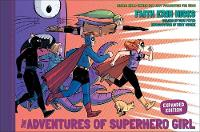 The Adventures of Superhero Girl,...