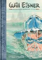 Will Eisner: the Centennial...