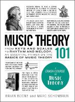 Music Theory 101: From keys and ...