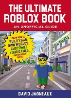 The Ultimate Roblox Book: An...