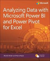 Analyzing Data with Power BI and ...