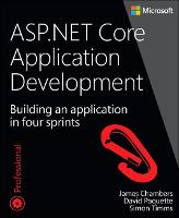ASP.NET Core Application Development:...