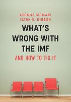 What's Wrong With the IMF and How to...